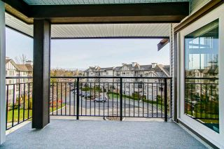 """Photo 28: 469 27358 32 Avenue in Langley: Aldergrove Langley Condo for sale in """"The Grand at Willow Creek"""" : MLS®# R2542917"""