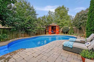 Photo 38: 2442 Millrun Drive in Oakville: West Oak Trails House (2-Storey) for sale : MLS®# W5395272