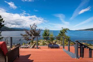 Photo 4: 160 Narrows West Rd in : GI Salt Spring House for sale (Gulf Islands)  : MLS®# 886493