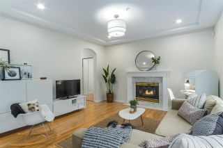 Photo 1: 1779 E 14TH AVENUE in Vancouver: Grandview Woodland 1/2 Duplex for sale (Vancouver East)  : MLS®# R2436791