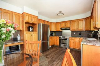 Photo 27: 676 Community Row in Winnipeg: Charleswood Residential for sale (1G)  : MLS®# 202115287