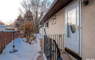 Photo 33: 102 Laval Crescent in Saskatoon: East College Park Residential for sale : MLS®# SK840878