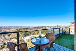 "Photo 8:  in Burnaby: South Slope Condo for sale in ""MAYFAIR PLACE"" (Burnaby South)  : MLS®# R2566851"