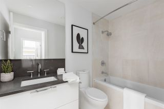 """Photo 12: 2856 YUKON Street in Vancouver: Mount Pleasant VW Townhouse for sale in """"Campbell Residences"""" (Vancouver West)  : MLS®# R2584918"""