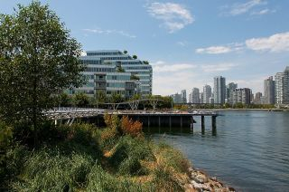 """Photo 27: 1103 88 W 1ST Avenue in Vancouver: False Creek Condo for sale in """"THE ONE"""" (Vancouver West)  : MLS®# R2624687"""