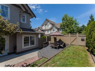 "Photo 18: 86 18221 68 Avenue in Surrey: Cloverdale BC Townhouse for sale in ""Magnolia"" (Cloverdale)  : MLS®# R2189705"