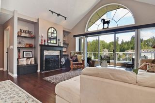 """Photo 4: 147 4001 OLD CLAYBURN Road in Abbotsford: Abbotsford East Townhouse for sale in """"CEDAR SPRINGS"""" : MLS®# F1439448"""