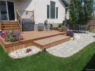 Photo 12: 10 Harding Crescent in WINNIPEG: St Vital Residential for sale (South East Winnipeg)  : MLS®# 1417408