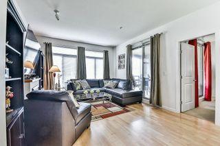 Photo 8: 205 15380 102A Avenue in Surrey: Guildford Condo for sale (North Surrey)  : MLS®# R2274026