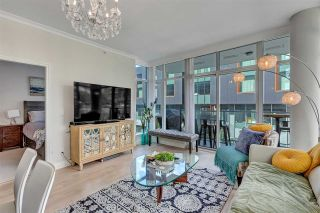 """Photo 24: 311 175 VICTORY SHIP Way in North Vancouver: Lower Lonsdale Condo for sale in """"CASCADE AT THE PIER"""" : MLS®# R2575296"""