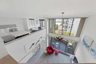 """Photo 19: 803 1236 BIDWELL Street in Vancouver: West End VW Condo for sale in """"Alexandra Park"""" (Vancouver West)  : MLS®# R2617770"""