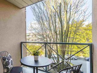 """Photo 22: 309 2388 TRIUMPH Street in Vancouver: Hastings Condo for sale in """"Royal Alexandra"""" (Vancouver East)  : MLS®# R2537216"""