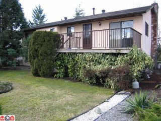 """Photo 8: 3522 MIERAU Court in Abbotsford: Abbotsford East House for sale in """"Dr. Thomas Swift"""" : MLS®# F1105641"""