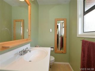 Photo 16: 6973 Wallace Dr in BRENTWOOD BAY: CS Brentwood Bay House for sale (Central Saanich)  : MLS®# 715468