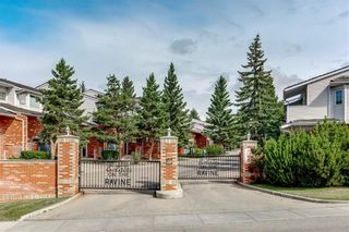 Photo 2: 19 8020 SILVER SPRINGS Road NW in Calgary: Silver Springs Row/Townhouse for sale : MLS®# C4261460