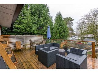 """Photo 34: 4933 209 Street in Langley: Langley City House for sale in """"Nickomekl/Newlands"""" : MLS®# R2522434"""