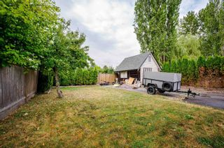 Photo 29: 21520 OLD YALE Road in Langley: Murrayville House for sale : MLS®# R2614171