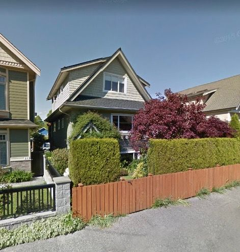 Main Photo: 125 E 22ND AVENUE in Vancouver: Main VW House for sale (Vancouver East)  : MLS®# R2436701