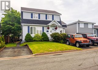 Photo 2: 10 Benson Place in Mount Pearl: House for sale : MLS®# 1234394