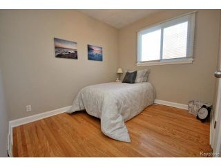 Photo 10: 741 Prince Rupert Avenue in WINNIPEG: East Kildonan Residential for sale (North East Winnipeg)  : MLS®# 1500262