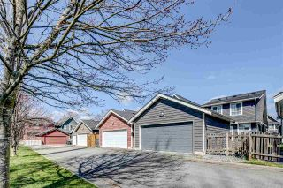 Photo 25: 172 DOCKSIDE COURT in New Westminster: Queensborough House for sale : MLS®# R2557608