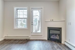 Photo 5: 115 1408 17 Street SE in Calgary: Inglewood Apartment for sale : MLS®# C4233184