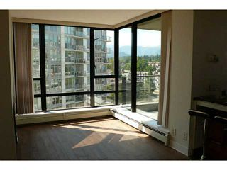 Photo 8: # 1205 151 W 2ND ST in North Vancouver: Lower Lonsdale Condo for sale : MLS®# V1073826