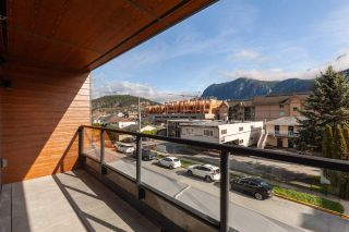 """Photo 20: 402 38013 THIRD Avenue in Squamish: Downtown SQ Condo for sale in """"THE LAUREN"""" : MLS®# R2426985"""