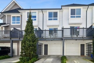 """Photo 23: 62 8476 207A Street in Langley: Willoughby Heights Townhouse for sale in """"YORK BY MOSAIC"""" : MLS®# R2548750"""