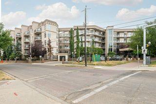 Photo 2: 402 9503 101 Avenue in Edmonton: Zone 13 Condo for sale : MLS®# E4258119