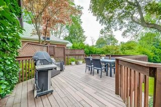 Photo 22: 50 S Grenview Boulevard in Toronto: Stonegate-Queensway House (1 1/2 Storey) for sale (Toronto W07)  : MLS®# W5323220