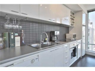 "Photo 4: 1105 668 CITADEL PARADE in Vancouver: Downtown VW Condo for sale in ""SPECTRUM 2"" (Vancouver West)  : MLS®# V1057187"