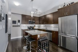 """Photo 5: 35 838 ROYAL Avenue in New Westminster: Downtown NW Townhouse for sale in """"BRICKSTONE WALK II"""" : MLS®# R2077794"""