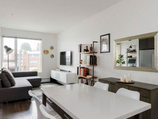 Photo 8: 411 417 GREAT NORTHERN Way in Vancouver: Strathcona Condo for sale (Vancouver East)  : MLS®# R2599138