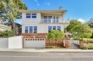 Main Photo: LA JOLLA House for sale : 4 bedrooms : 5735 Dolphin Pl
