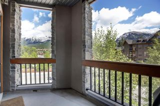 Photo 22: 201 505 Spring Creek Drive: Canmore Apartment for sale : MLS®# A1141968