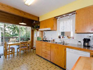 """Photo 6: 3835 W 24TH Avenue in Vancouver: Dunbar House for sale in """"DUNBAR"""" (Vancouver West)  : MLS®# V884363"""
