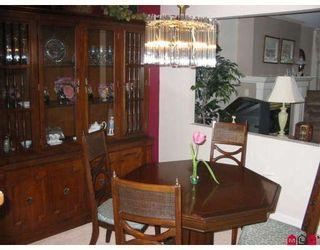"Photo 9: 101 7837 120A Street in Surrey: West Newton Townhouse for sale in ""Berkshyre Gardens"" : MLS®# F2812158"