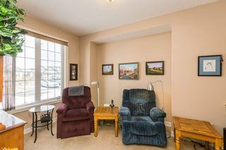 Photo 14: 7 16224 73 Street in Edmonton: Zone 28 House Half Duplex for sale : MLS®# E4218943