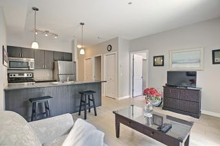 Main Photo: 107 117 Copperpond Common SE in Calgary: Copperfield Apartment for sale : MLS®# A1128041