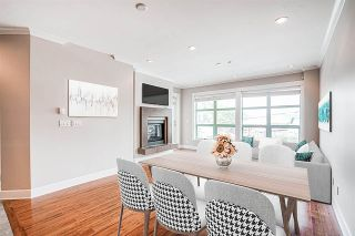 "Photo 1: 201 6688 ROYAL Avenue in West Vancouver: Horseshoe Bay WV Condo for sale in ""GALLERIES ON THE BAY"" : MLS®# R2569276"