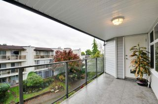 Photo 10: 503 1220 FIR Street: White Rock Condo for sale (South Surrey White Rock)  : MLS®# R2117258