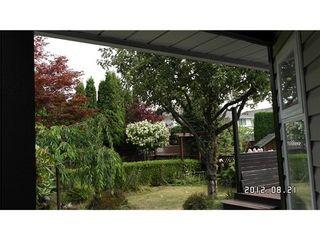 Photo 3: 3295 GEORGIA Street in Richmond: Steveston Village Home for sale ()  : MLS®# V966783