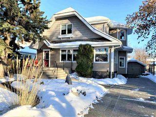 Main Photo: 11337 123 Street in Edmonton: Zone 07 House for sale : MLS®# E4226801