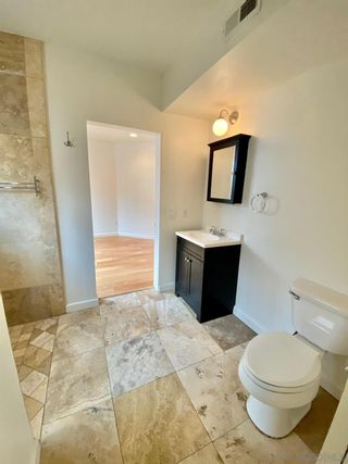 Photo 14: POINT LOMA Condo for rent : 1 bedrooms : 3244 Nimitz Blvd. #7 in San Diego