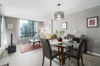 """Photo 10: 1203 1238 MELVILLE Street in Vancouver: Coal Harbour Condo for sale in """"Pointe Claire"""" (Vancouver West)  : MLS®# R2488027"""