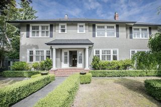 Main Photo: 5416 LABURNUM Street in Vancouver: Shaughnessy House for sale (Vancouver West)  : MLS®# R2617260