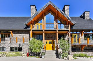 Photo 22: 1102, 101A Stewart Creek Landing in Canmore: Condo for sale : MLS®# A1096361