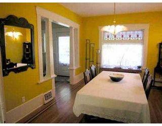 Photo 3: 3022 W 6TH AV in Vancouver: Kitsilano House for sale (Vancouver West)  : MLS®# V551462