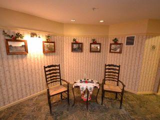 Photo 18: 103 510 LORNE STREET in : South Kamloops Apartment Unit for sale (Kamloops)  : MLS®# 143883